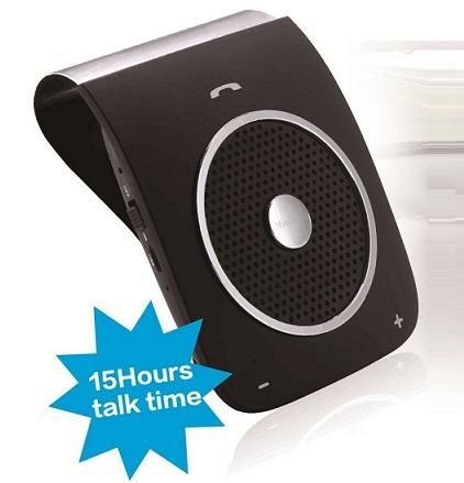 Lp 99 Bluetooth Speaker Car Kit Shenzhen Redlp Electronics Co Ltd